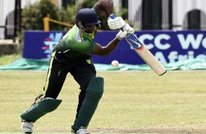 Nigeria cricketers trust T20 chance can lift game at home