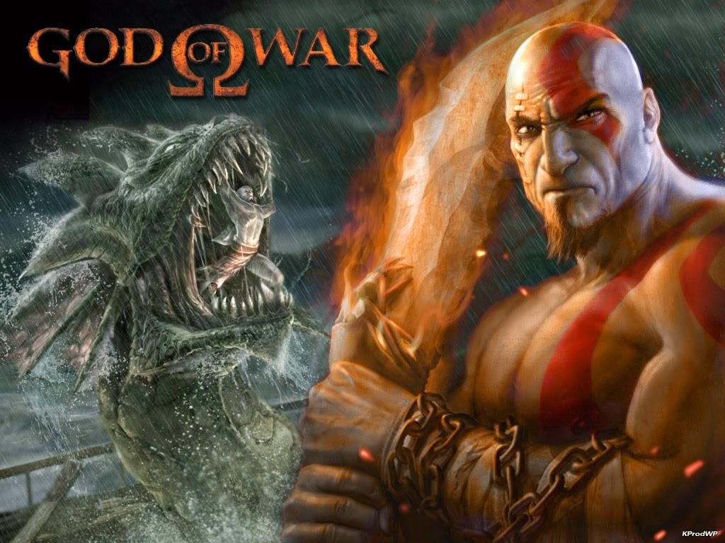 God of War 1 PC Game Free Download Full Version - Download Free Full