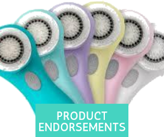 Billy Lowe specializes in product endorsements and launch