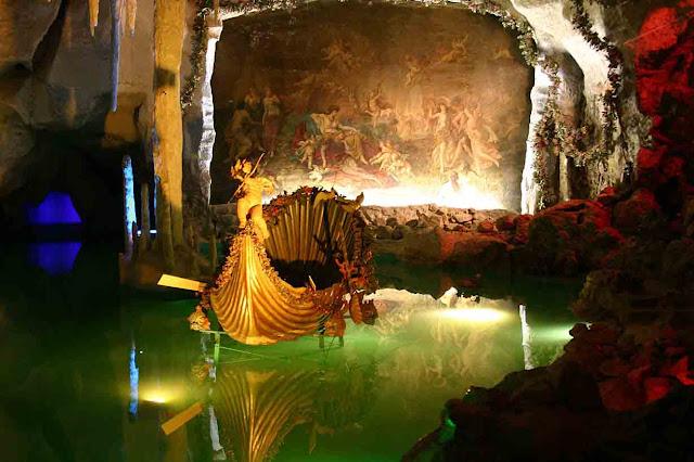 Venus Grotto