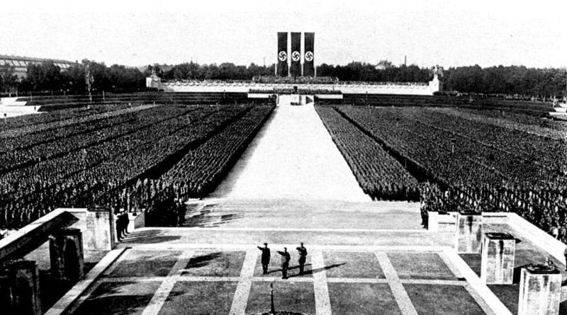 Alemanha nazista