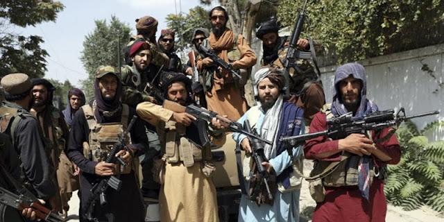 Taliban Tangkap Enam Anggota ISIS-K, Dua di Antaranya Warga Malaysia
