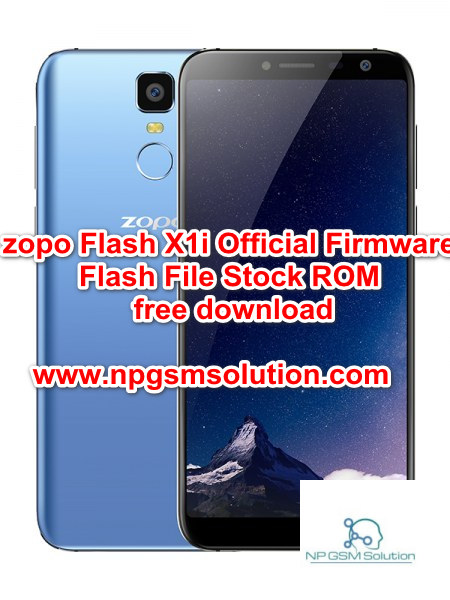 Innjoo Fire3 Air LTE Official Firmware Flash file Stock Rom Download free