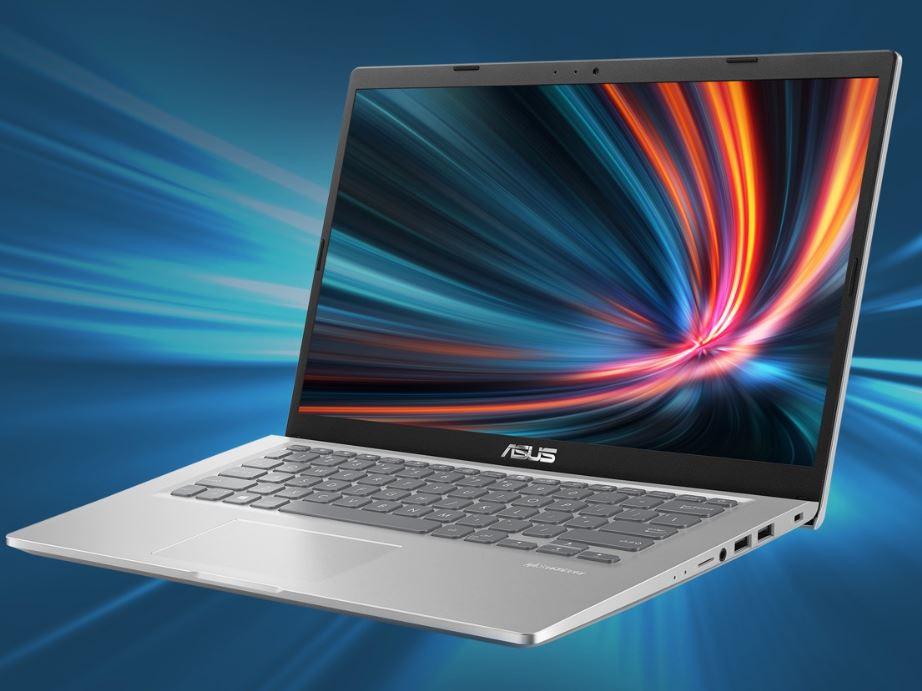 Asus Vivobook 14 A416MA, Laptop Murah Cocok untuk Pembelajaran Jarak Jauh (PJJ)