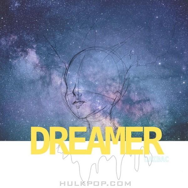 LAIBAC – Dreamer – Single