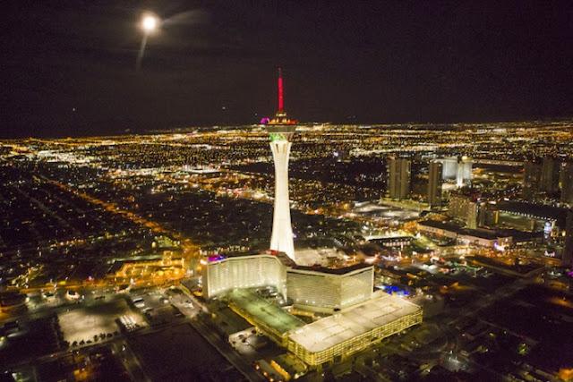 Stratosphere Hotel & Casino em Las Vegas
