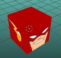 Tutorial Membuat Cube Craft di Aplikasi Blender