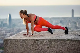 How To Do Workout In Hot Summer Season To Achieve Fitness Goal? Here are 8 ways! • Success City
