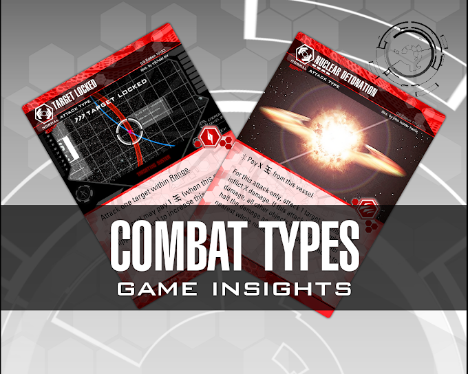 Insight: Combat Types