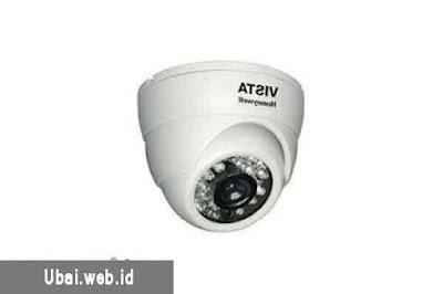 Honeywell CCTV VDC-350PI Vista