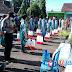 Bersama Muspika Kecamatan Baregbeg, Apel Siaga Covid-19 Digelar di Desa Karang Ampel