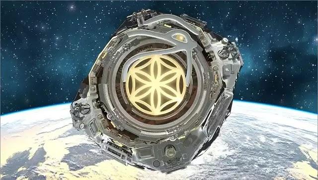 Asgardia: Το πρώτο διαστημικό «έθνος»