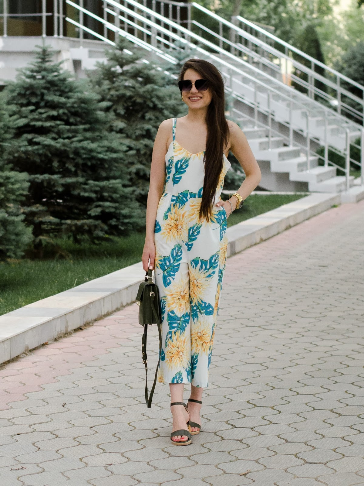 fashion blogger diyorasnotes diyora beta jumpsuit lookoftheday romper