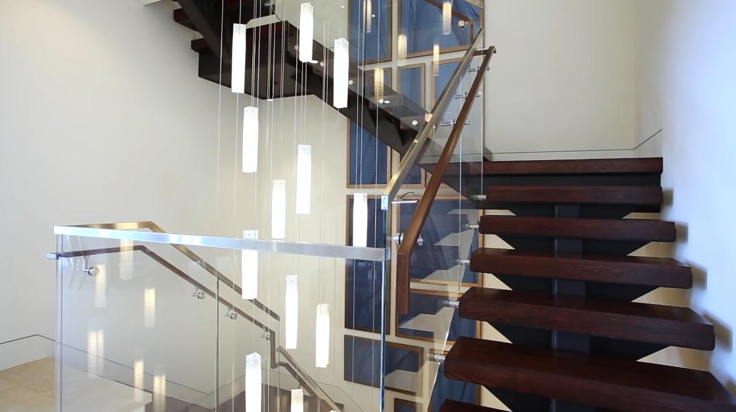 77 Interior Photos vs. 1511 Kings Rd, Newport Beach, CA Ultra Luxury Modern Mansion Tour
