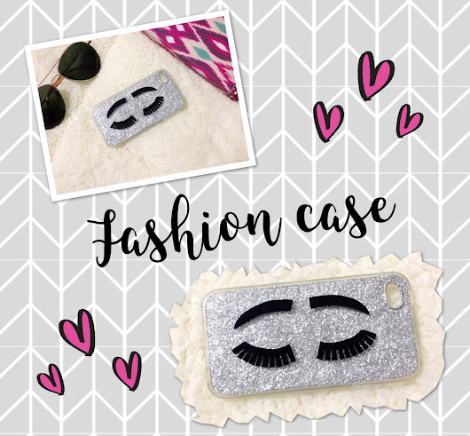 DIY: FASHION CASE