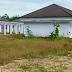 Ditumbuhi Rumput Liar, RS Pratama Desa Waesala Tak Terawat