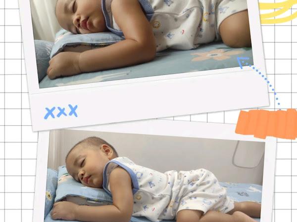 Memilih Metode Sleep Training yang Tepat Untuk Tidur yang Berkualitas