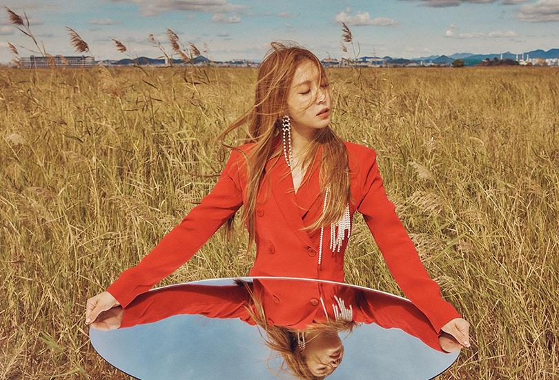 Album Review: BoA - Better   Random J Pop