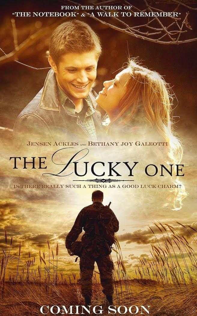 The Lucky One (2012) ลิขิตฟ้าชะตารัก [HD][พากย์ไทย]