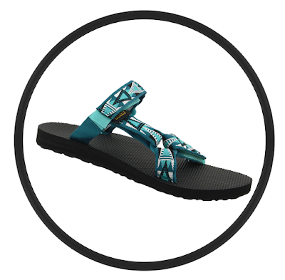 Teva Universal Women's Slide Sandals