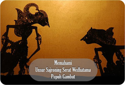 Unsur Pambangun Sajroning Serat Wedhatama