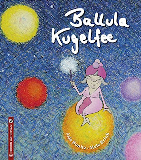 Cover von Asja Bonitz - Ballula Kugelfee