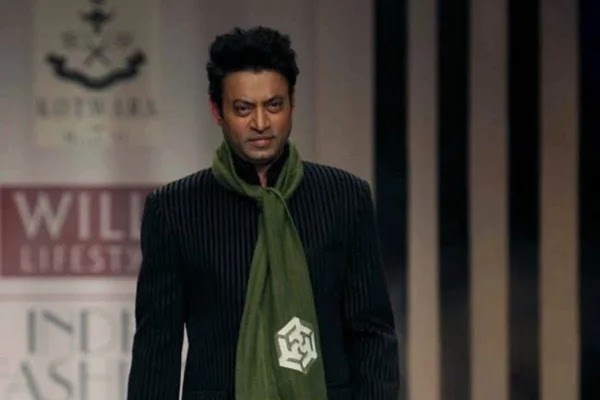 Bollywood Actor Irrfan Khan Passes Away Death News and Intrusting Fact