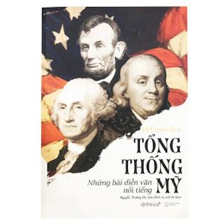 Tổng Thống Mỹ – Những Bài Diễn Văn Nổi Tiếng (Tái Bản) ebook PDF-EPUB-AWZ3-PRC-MOBI