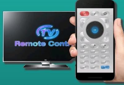 Aplikasi Remot TV Android yang Benar-Benar Bisa digunakan