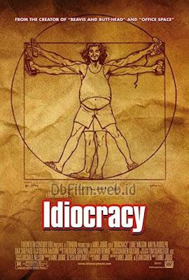 Sinopsis film Idiocracy (2006)