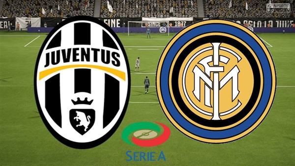 موعد مباراة يوفنتوس وانتر ميلان بث مباشر بتاريخ 08-03-2020 الدوري الايطالي