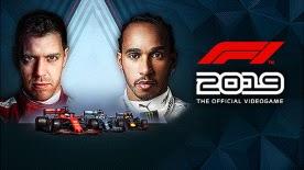 Jogo F1 2019 [PC Steam]
