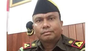 Kajari Saumlaki: Kasus Rano Fatlolon Tidak Bisa Dilimpahkan karena Tidak Cukup Bukti