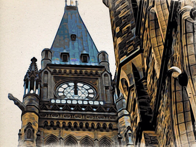 Peace Tower, Ottawa, Photo, Holly Massie, all rights reserved