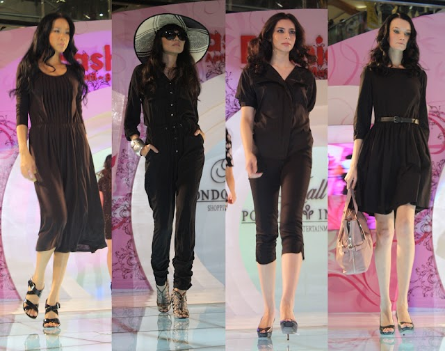 PIM FASHIONTASTIC 2011 - THEY BROUGHT YOU CAPITAL TRENDS