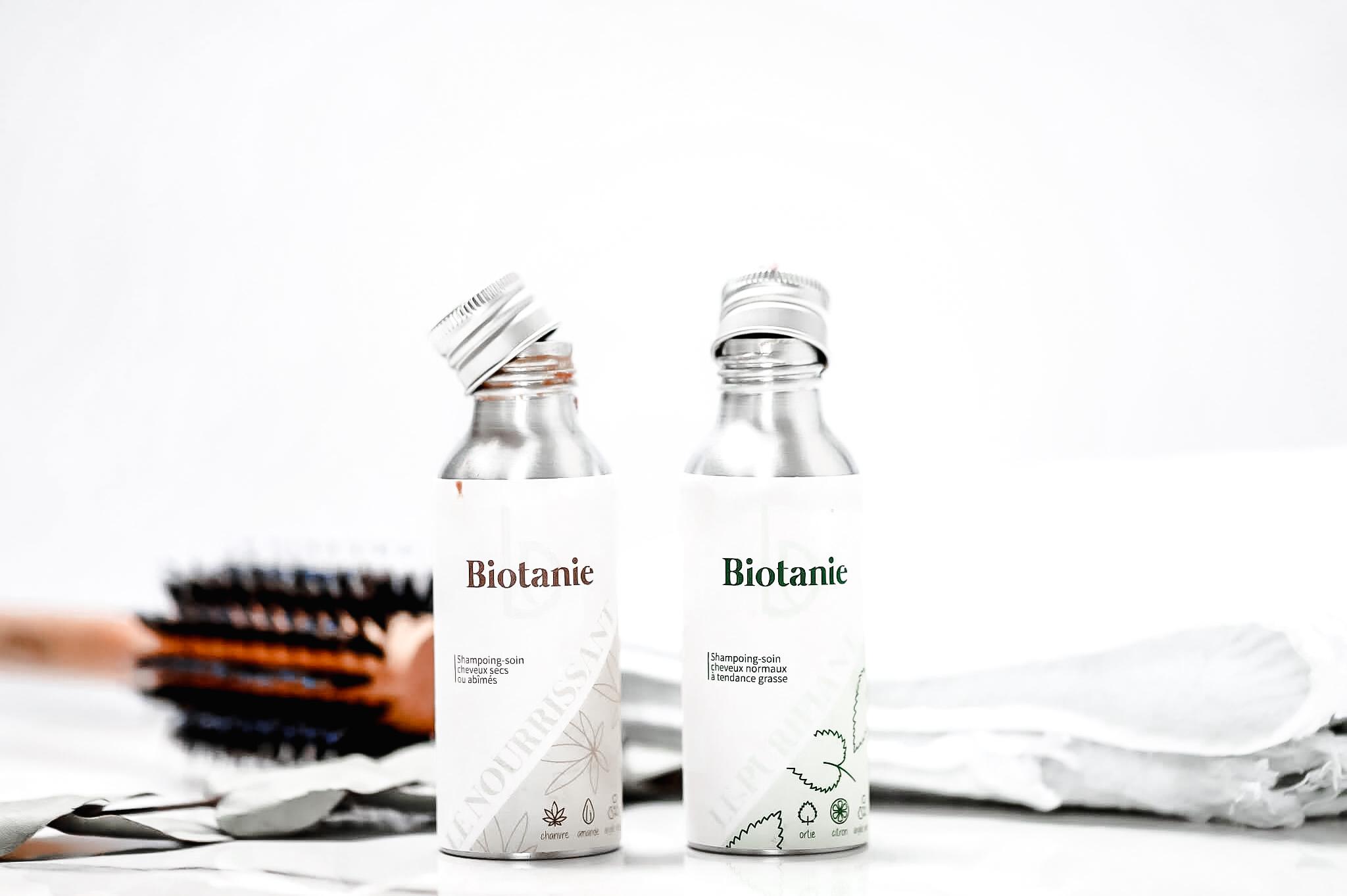 Biotanie Shampooing Bio