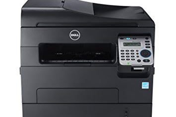 Dell B1265dfw Driver Download Windows 10, Mac, Linux