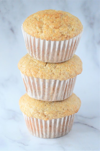 Need an easy and fast breakfast idea? These cinnamon muffins use basic and affordable ingredients including Bisquick for a tasty snack. Also great for the lunch box, potlucks, picnics or even the holidays!