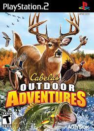 Cabela s.Outdoor Adventures 2010 PS2 Torrent