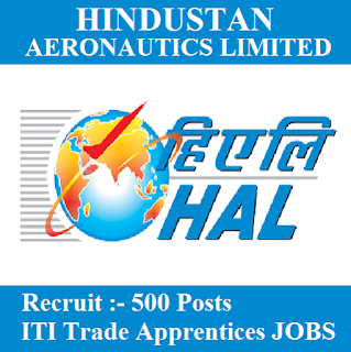 Hindustan Aeronautics Limited, HAL, ITI, 10th, Trade Apprentice, Apprentice, Maharashtra, freejobalert, Sarkari Naukri, Latest Jobs, Hot Jobs, hal logo