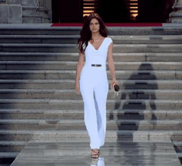 Marciano Europe Fashion Show