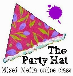 http://ilove2paint.blogspot.com/2014/07/party-hat-class.html