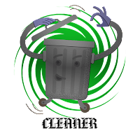 Pembersih /Aplikasi Maintenance