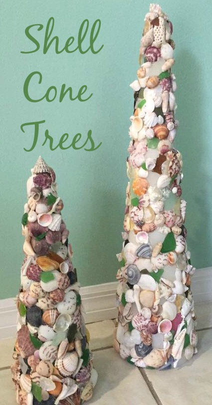 Cone Shell Trees