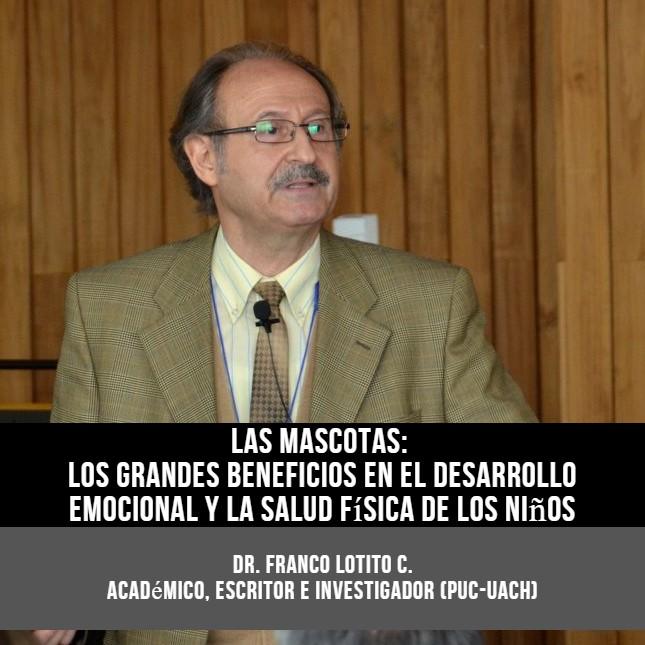 Dr. Franco Lotito C.