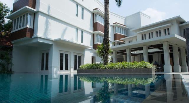 10 Kandidat Hotel Paling Recommended di Kota Malang