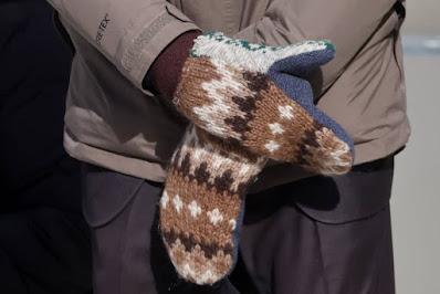 Bernie Sanders, mittens, Jen Ellis, handmade, wool mittens, recycled wool mittens, Jonathan Ernst, of Reuters, The Washington Post, Biden-Harris Inauguration