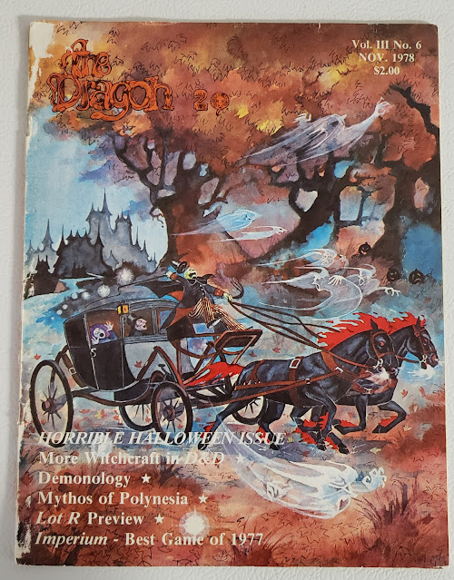 Dragon Magazine #20