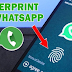 Cara Membuka Whatsapp Pacar Yang Di Kunci Dengan Fingerprint