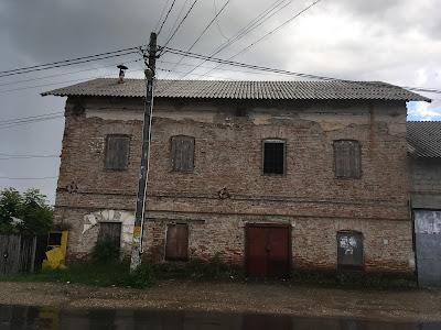 Moara Bucșani